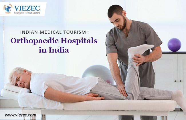 Orthopaedic Hospitals in India