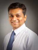 Dr. Jayant Arora