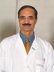 Dr. Baldev Singh Sekhon