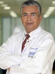 Dr. Subodh Chandra Pande