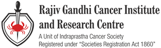 Rajiv Gandhi Cancer Hospital