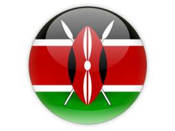 round-icon-flag-of-kenya