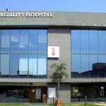 Ved Speciality Hospital