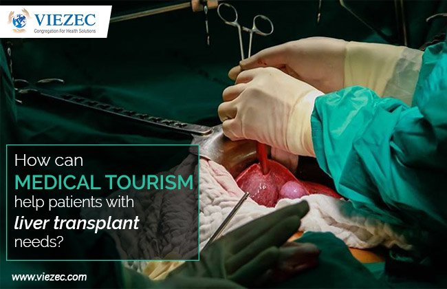Liver transplant hospitals in India