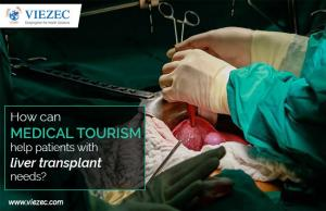 liver transplant hospitals in India