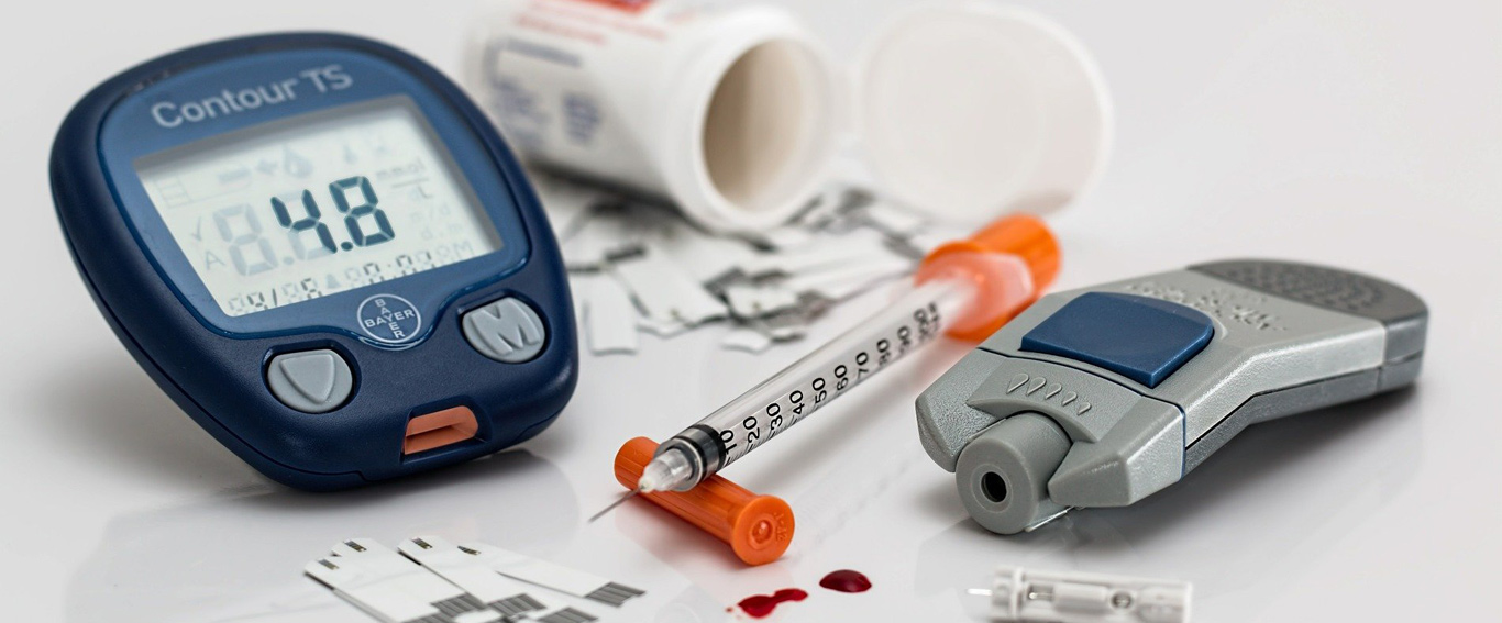 Diabetes Type 1 & 2 Treatment