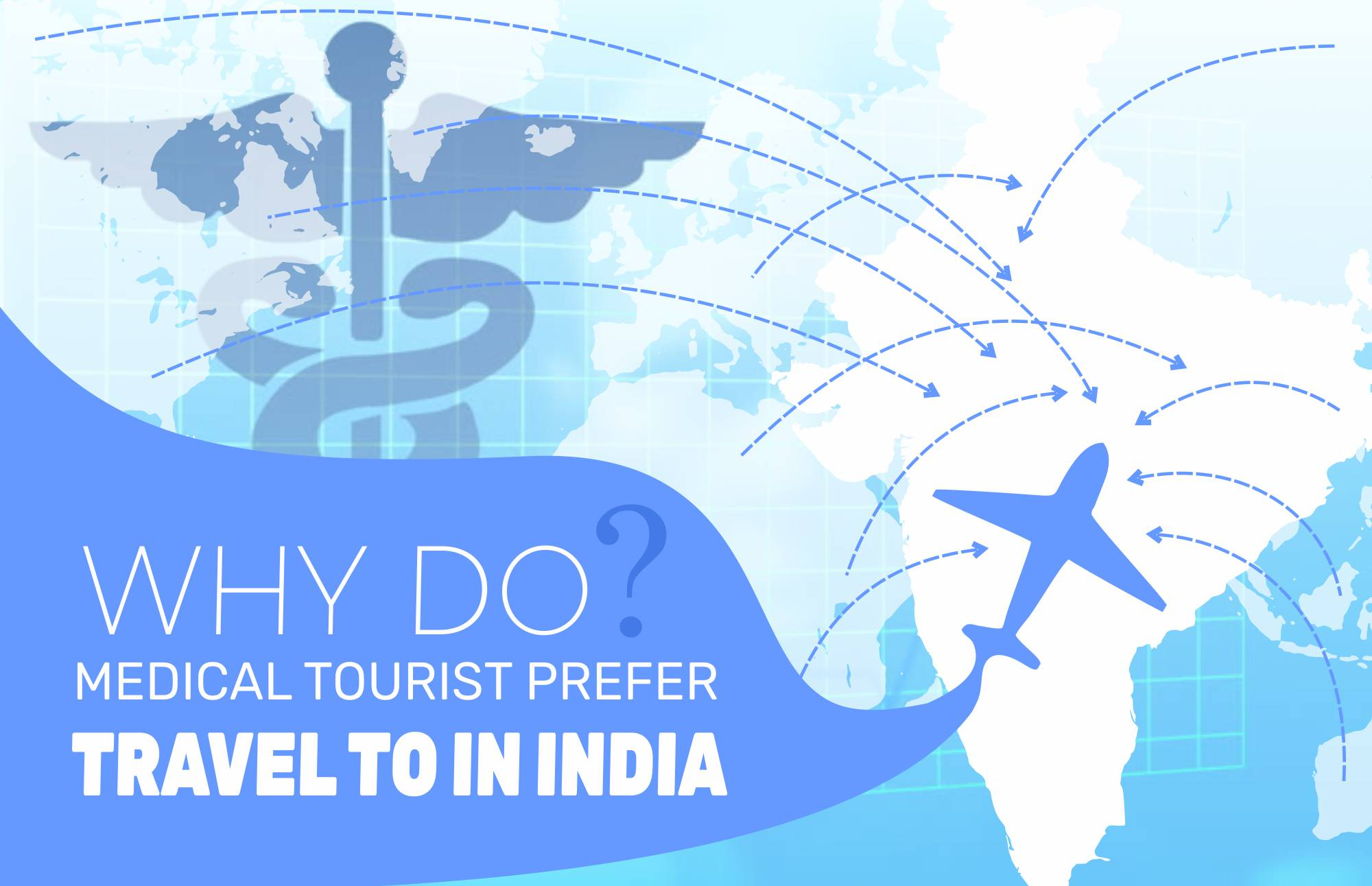 Why medical tourism is important in India