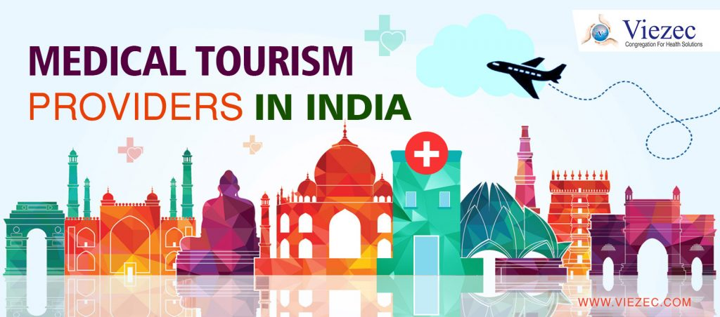 Medical tourism providers in India