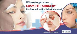 Best Cosmetic Surgery Hospital in Delhi NCR