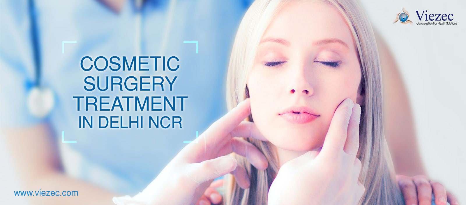 Cosmetic Surgery Treatment In Delhi NCR