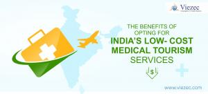 Low Cost Medical Tourism In India