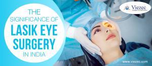 Best Lasik Eye Surgery In Delhi NCR