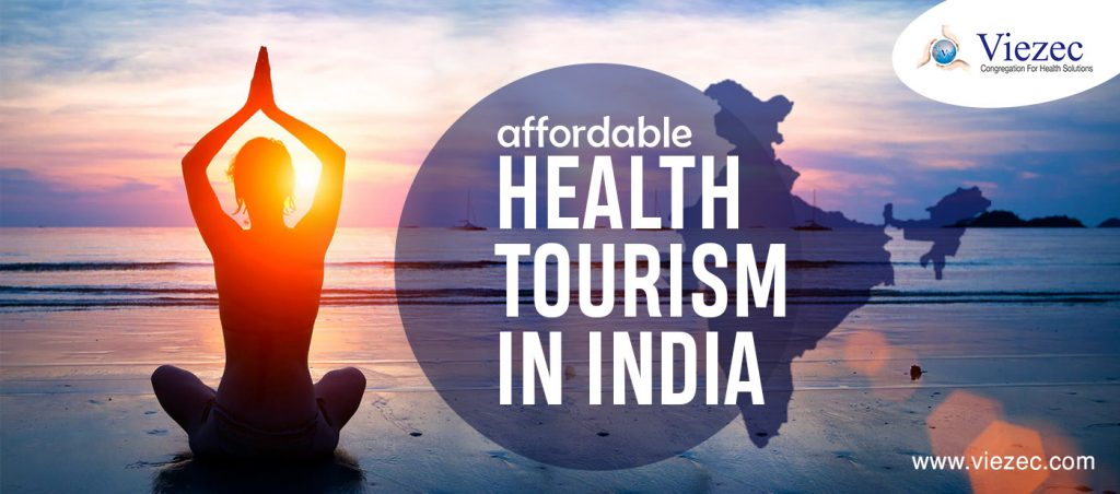 Affordable Health Tourism in India