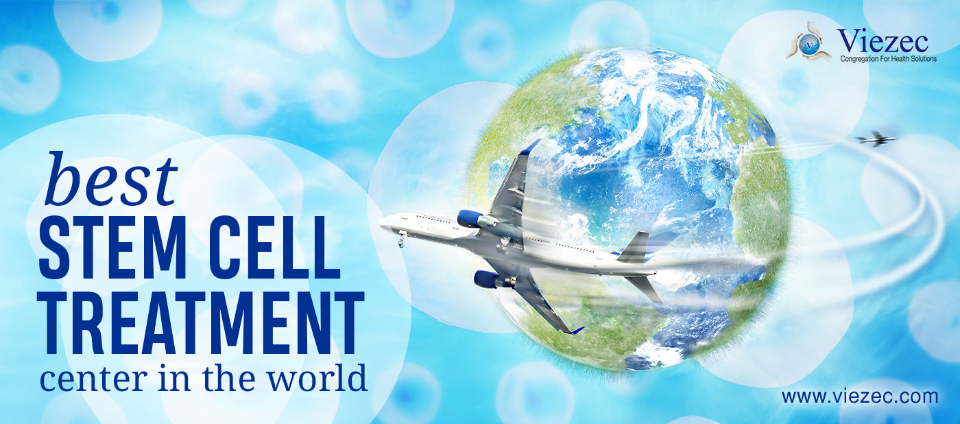 Best Stem Cell Treatment Center In The World