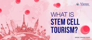 What Is Stem Cell Tourism?