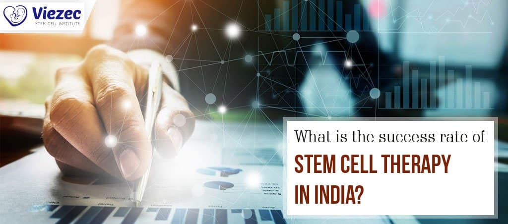 What Is The Success Rate Of Stem Cell Therapy In India?